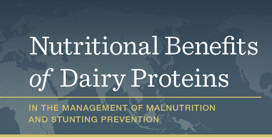 Dairy For Global Nutrition - Global Malnutrition Monograph